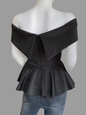 Style#: 10289-black
