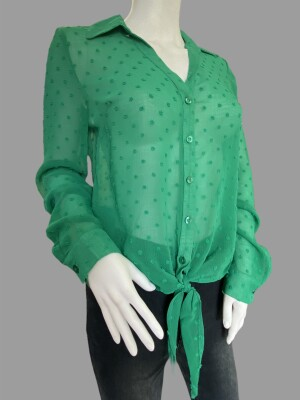 Style#: 106345- Green