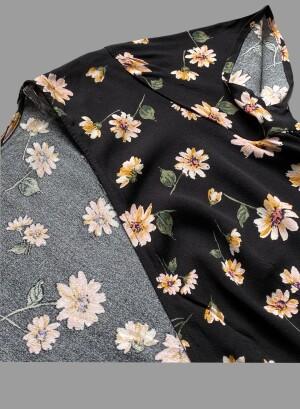 JTD1361CYQ-Black-Floral